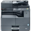 Kyocera 2201 With Network Printer, Duplex & Adf