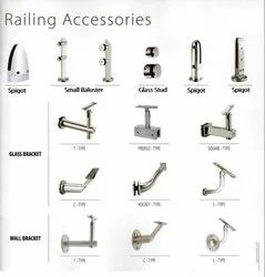 Balcony Railing Accessories