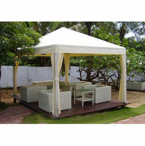 Gazebos Awnings