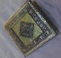 Meenakari Boxes
