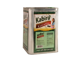 Kabira 15 lts Tin Pack Mustard Oil