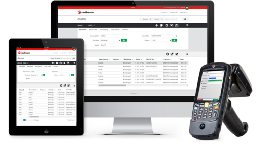 Infotronicx Asset Tracking System, India