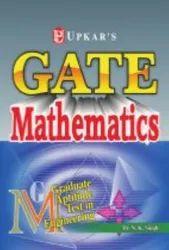 Mathematical Books in Agra, मैथमैटिकल किताबें
