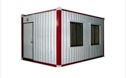Modular Office Cabins
