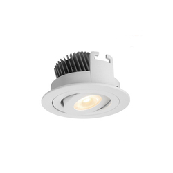 7W Trim LED COB Down Light
