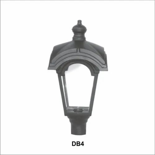 Rust Resistant Weather Proof Outdoor Gate Light
