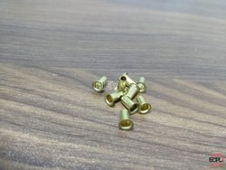 No. 3070 Brass Eyelets Golden