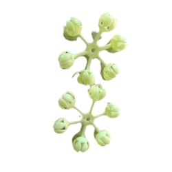 Artificial Plastic Mogra Flower