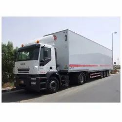 Pan India Cargo Transportation Service, Mode Type: By Road