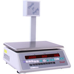 DS-252PC Price Computing Scale