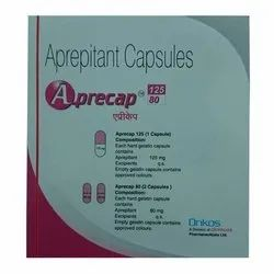 Aprecap 125/80mg Kit