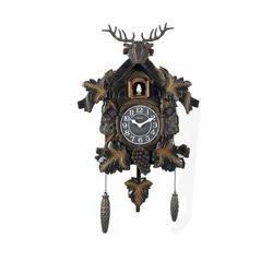 Cuckoo Wall Clocks