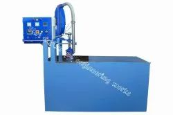 Tarpaulin Heat Sealing Machine