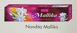 Mallika Incense Sticks