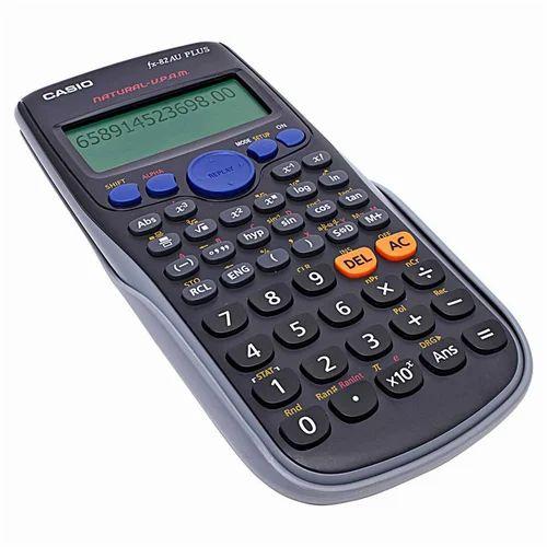 Casio scientific calculator fx 991es plus: buy online at best.