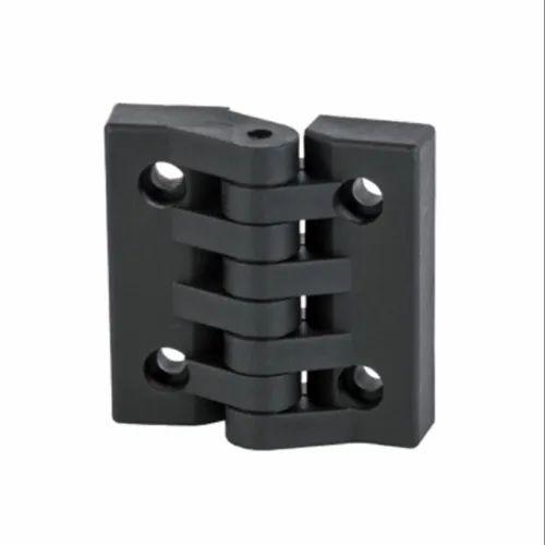 Polymide Machine Door Hinges,  Packaging Type: Box