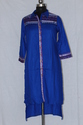 Ladies Rayon Embroidery Kurti