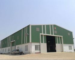 Factory Shed At Rs 175 Square Feet Sector 7 Bahadurgarh Id
