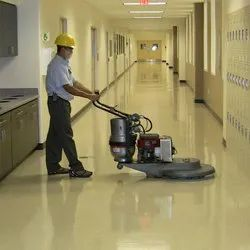 Floor Office Cleaning Services, In Local