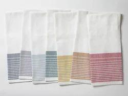 Honeycomb weave Tea Towel
