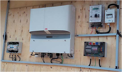 On Grid Solar Inverter