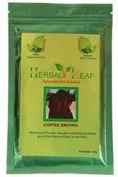 Natural Coffee Brown Treatment