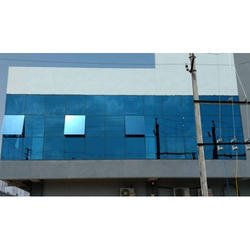 Building Structural Glass