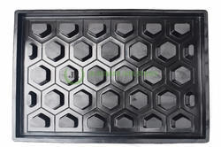 Ventilation Grill Jali Rubber Mould