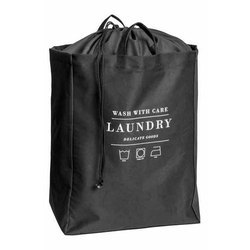 Laundry Drawstring Bag