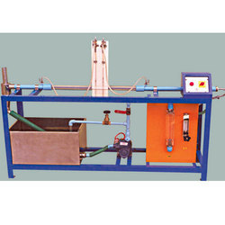 Pressure Drop In Two- Phase Flow Equipment