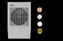Plastic Orient Cooler Od7004h