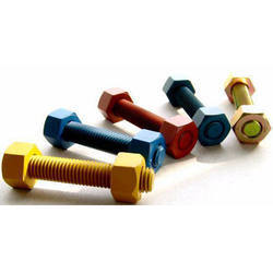 Xylan Coated Stud Bolts