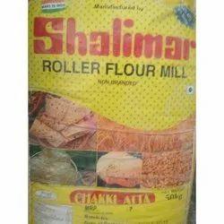 Shalimar Flour, Packaging Size: 50 Kg