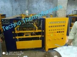 Blister Packing Tray Forming Machine