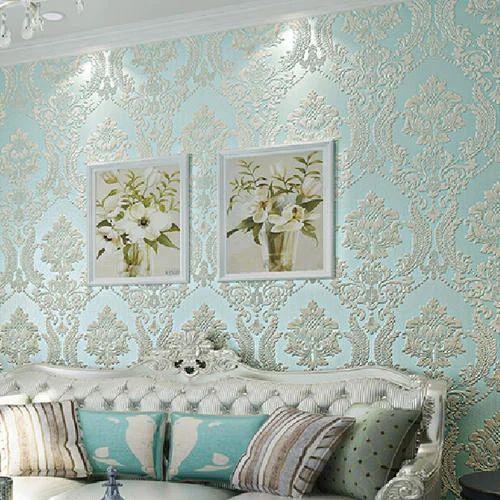 Wall Designer Wallpaper