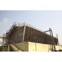 Cooling Towers - Cooling Tower Systems Latest Price, Manufacturers