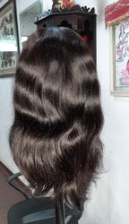 Virgin Human Hair Wigs