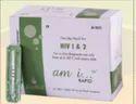 HIV 1 & 2 Test Kit