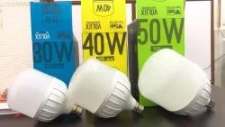 Higher wattage led bulb