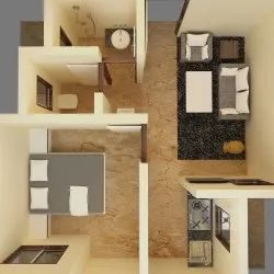 Complete Solution For Residential And Commercial Interior Designing