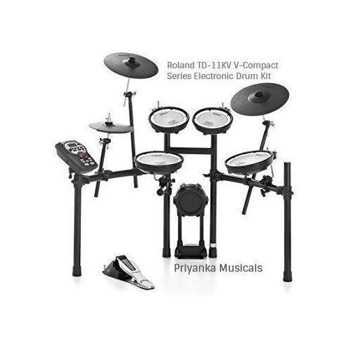 Roland Td 11kv V Compact Series Electronic Drum Kit