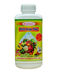 Rich Orgo Plus