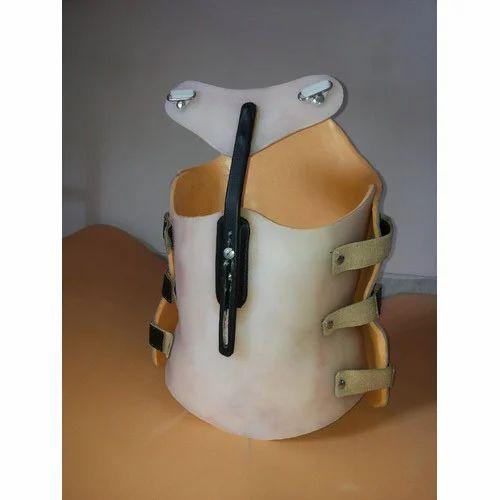 bivalve tlso brace at rs 12000 piece orthopedic braces id