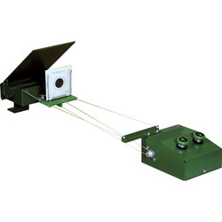 Target System Automotive Moving Target Carrier And Controls