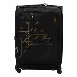 Black Sky Bags Aer Duffle Trolleys Bag