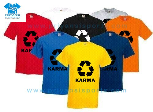 089ff285 Customized T Shirts, Couple T-Shirt, Custom Printed T-Shirt ...