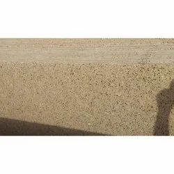 Polished Imperial Pink Granite Slab, Thickness: 15-20 Mm