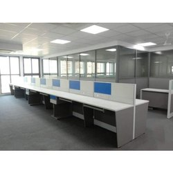 Wooden Rectangular Office Furniture
