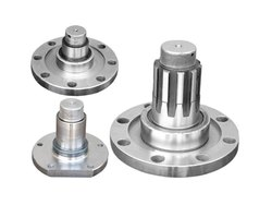 Rotavator Axle Set
