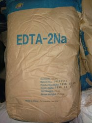 EDTA 2Na CAS 6381 92 6